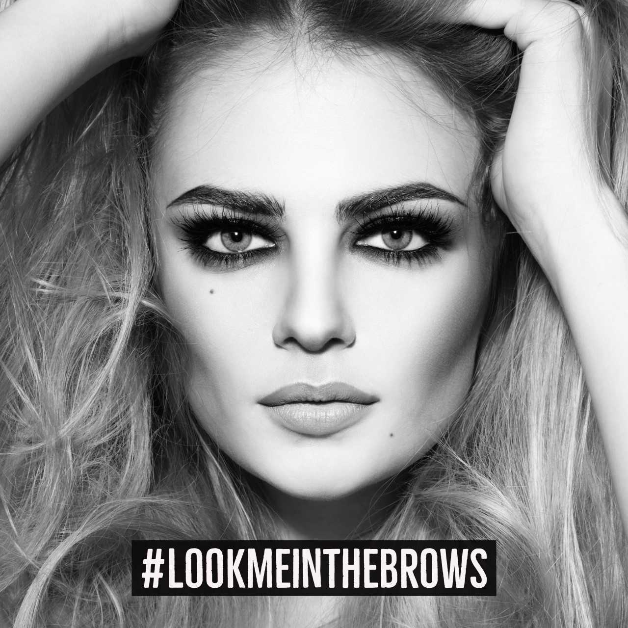 'Hello Henna Brows'