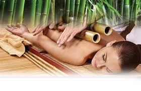 'Deep Tissue Massage'