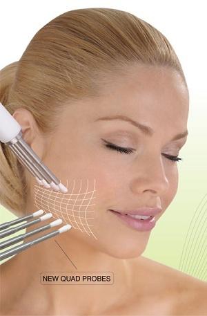 'CACI Non Surgical Facelift'