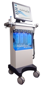 'Hydrafacial MD Skin Rejuvenation'