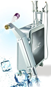 'OXYjet Ultimate Oxygen Skin Rejuvenation System'